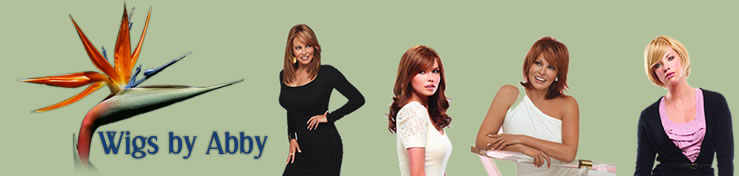 Synthetic wigs sales - Raquel Welch and Gabor style wigs